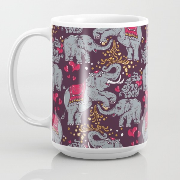 thai-elephants-family-uj8-mugs