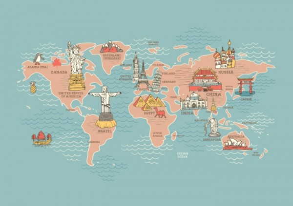 world-map-cartoon-style-q8h-prints