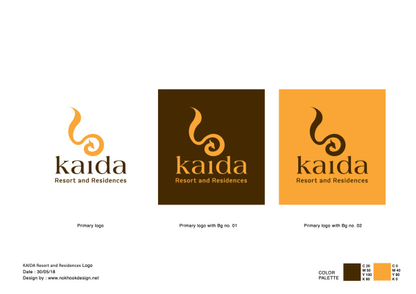 Kaida_resort_logo-02