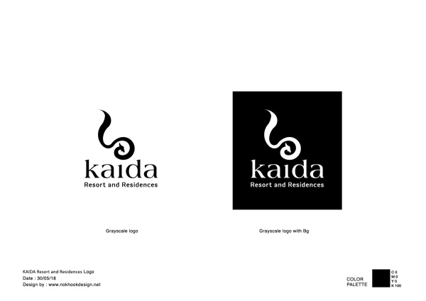 Kaida_resort_logo-03