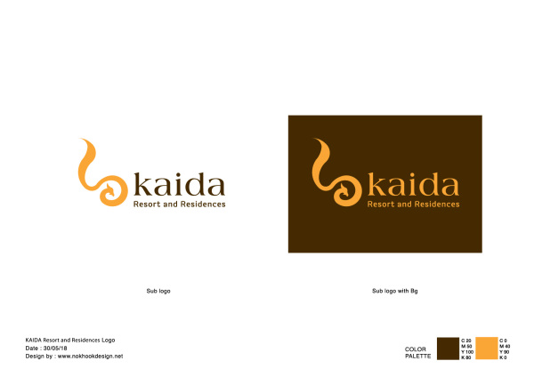 Kaida_resort_logo-04